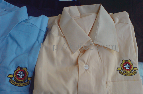 Nak Beli Uniform MRSM Kat Mana?