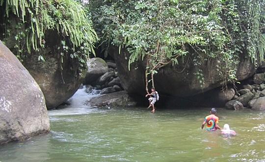 Sungai Kedondong Batang Kali Diarah Tutup Kerana Kencing Tikus