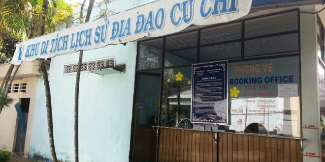 Kemboja Ke Vietnam Melalui Moc Bai