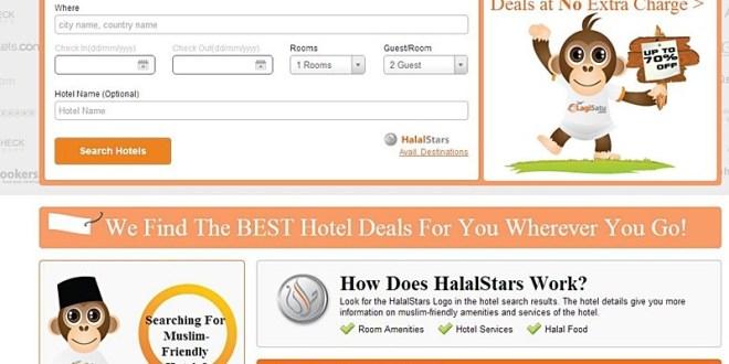 Booking Hotel Online Di LagiSatu