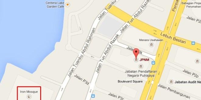 Buat MyKad Siap Hari Yang Sama Di JPN Putrajaya