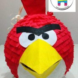 Pinjata (Piñata) Angry Red Bird