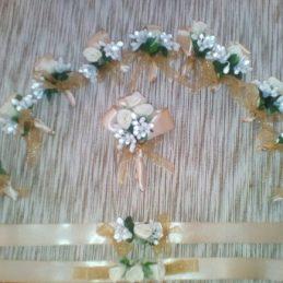 Cvetovi za svadbu