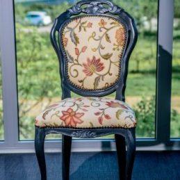 Retro stolice