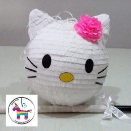 Pinjata (Piñata) Hello Kitty glava