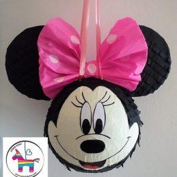 Pinjata (Piñata) Minnie glava