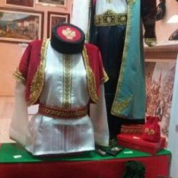 Crnogorska ženska dolaktica