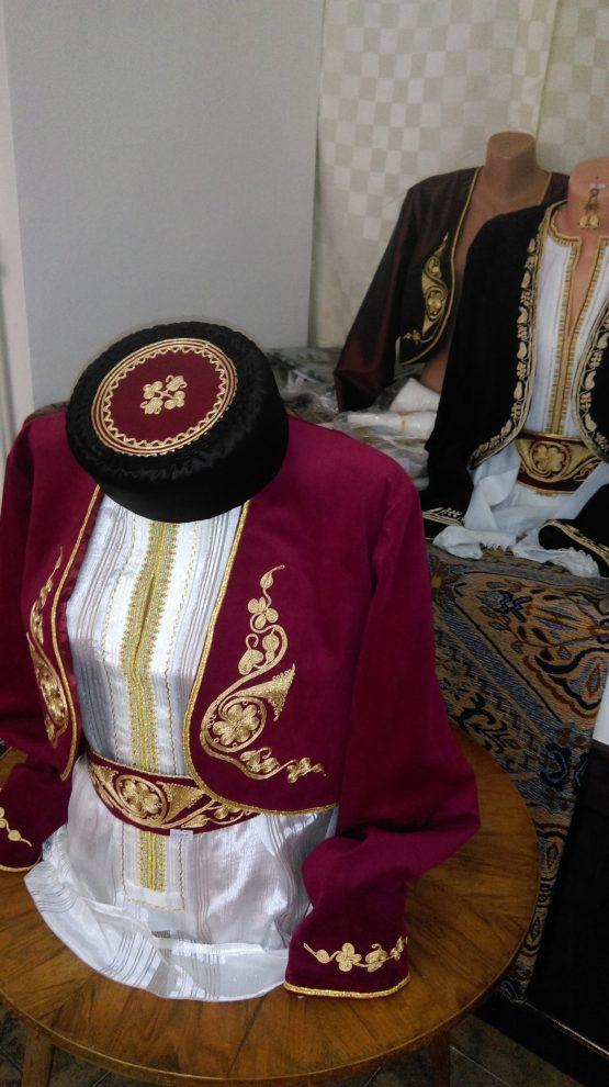 Crnogorska Jaketa i Pojas