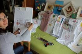 intervju sofija skender sofiart podgorica crna gora