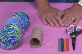 razboj za pletenje