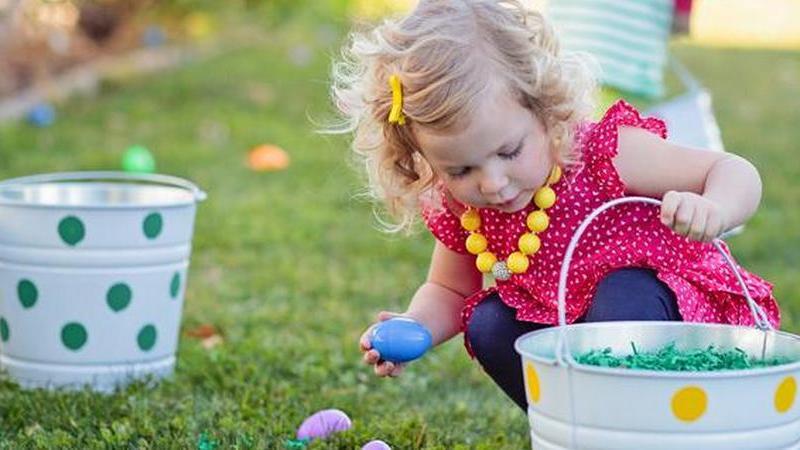 kako ofarbati uskrsnja jaja