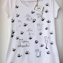 Majica mačke