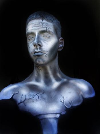 Oslikavanje lica i tijela