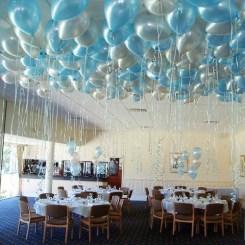 Dekoracija balonima uradi sam