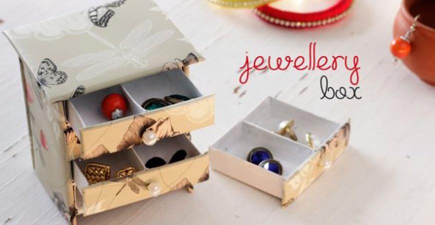 Kutije za nakit