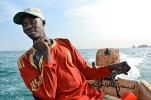 At the same time with the collapse of the local fish stocks in 2005 about 5,000 and in 2006 over 31,000 West Africans fled poverty in their wooden boats to the Canaries with a hope of better future in Europe.