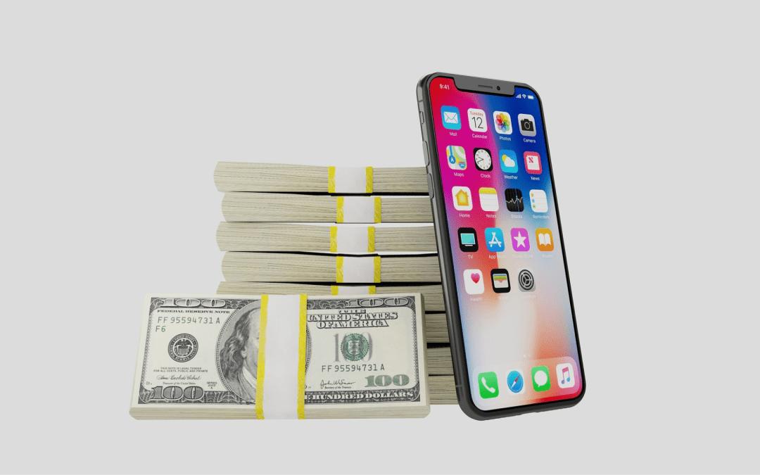 Ansaitse rahaa kännykällä