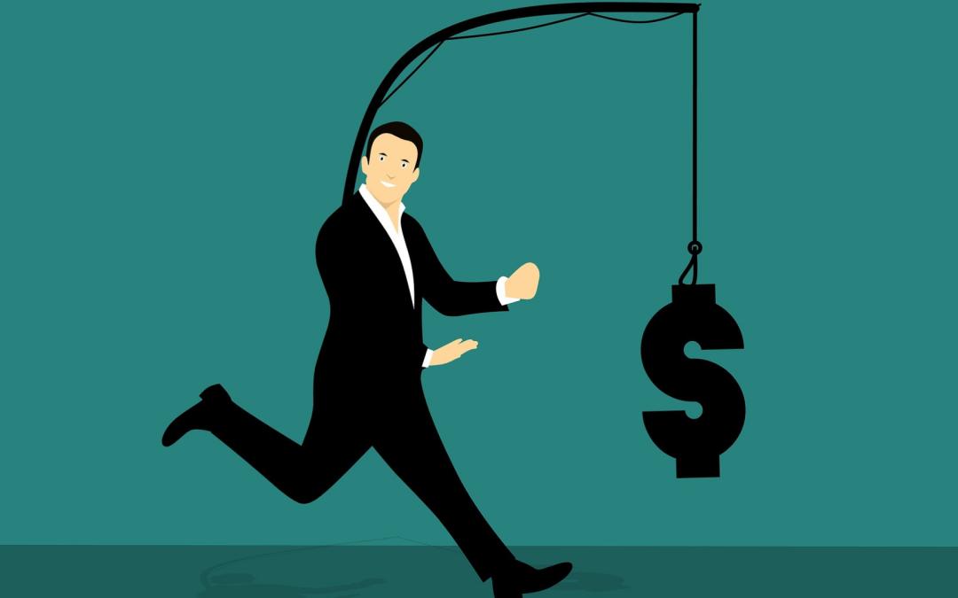 Säästäminen ja sijoittaminen – mikä minua motivoi?