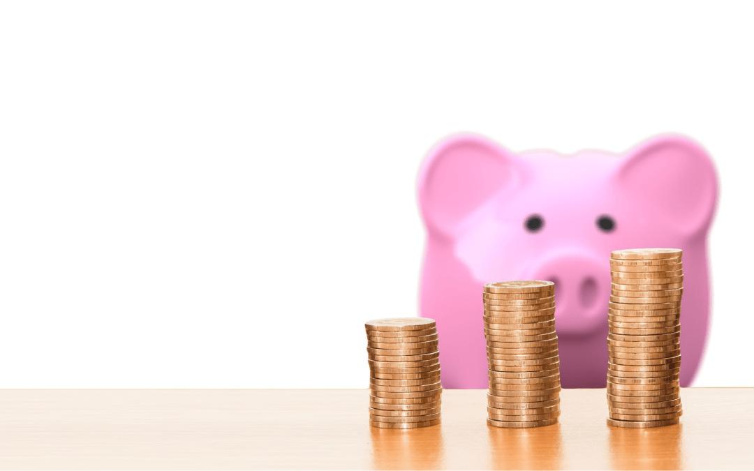 Paljonko kuukausituloista tulisi säästää ja miten tähän päästään?