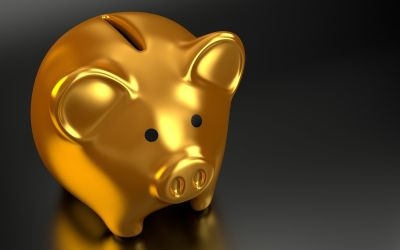 Säästöaste kertoo taloutesi tilan