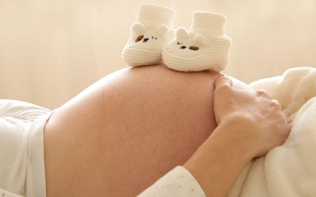 Äitiysloma – blogin tulevaisuus?