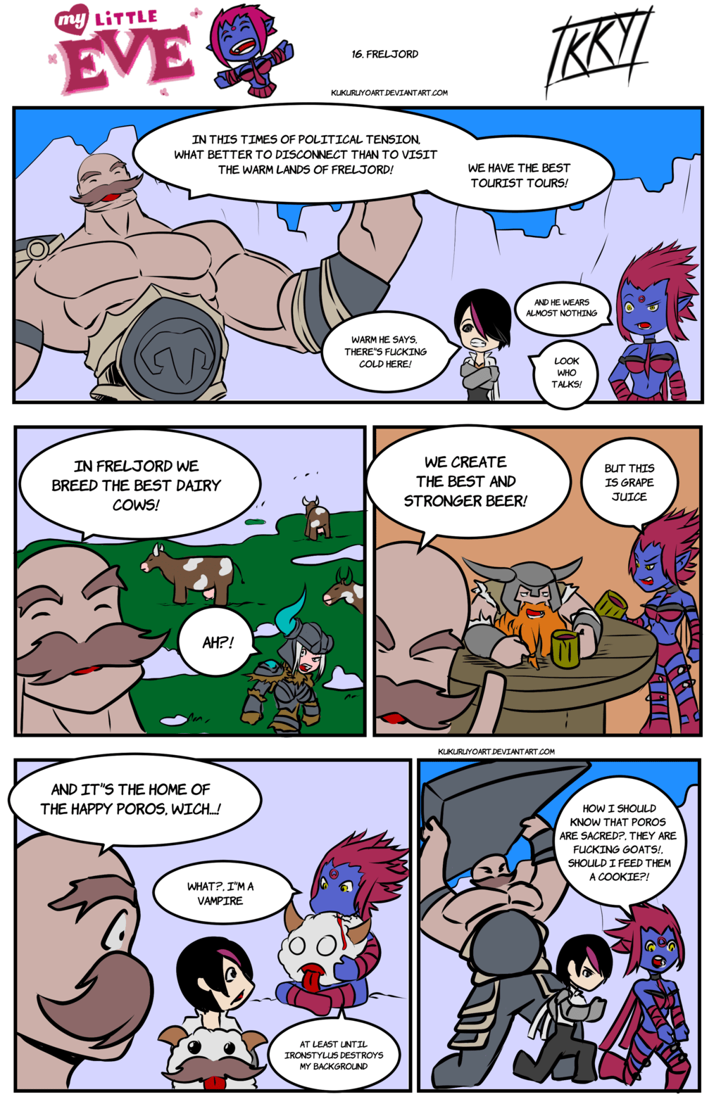 Eve page 16