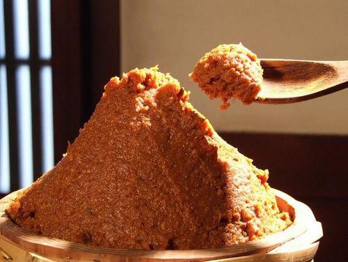 誰でも簡単♪タッパーで味噌作り!米味噌・麦味噌