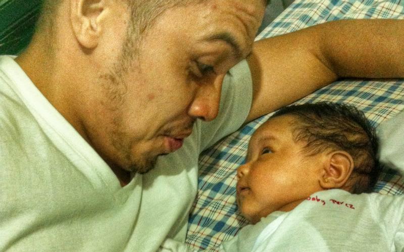 Unang Fathers Day