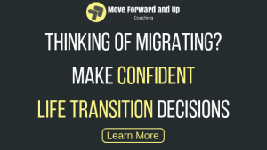 Make Confident Life Transition Decisions