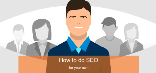personal SEO guide for your own personal brand