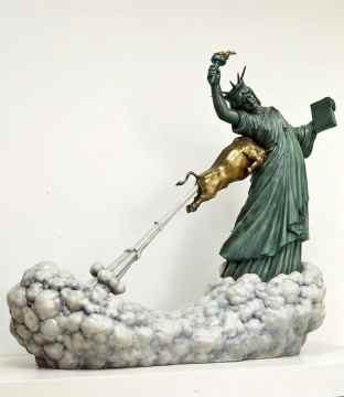 Бык и Свобода