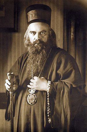 Размышления святителя Николая Сербского