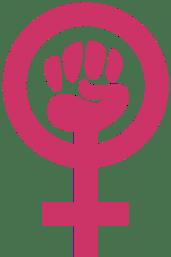 Символ феминизма