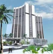 AFDB Abidjan