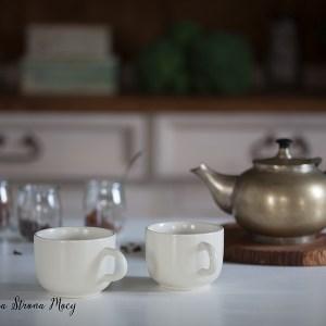 Kawa rozgrzewająca z dobrymi korzeniami :)