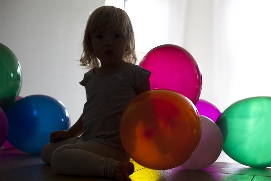 smieszne historie z dzieciństwa, dzieci nstwo, śmieszne historie, dziecko, balony, PartyDeco