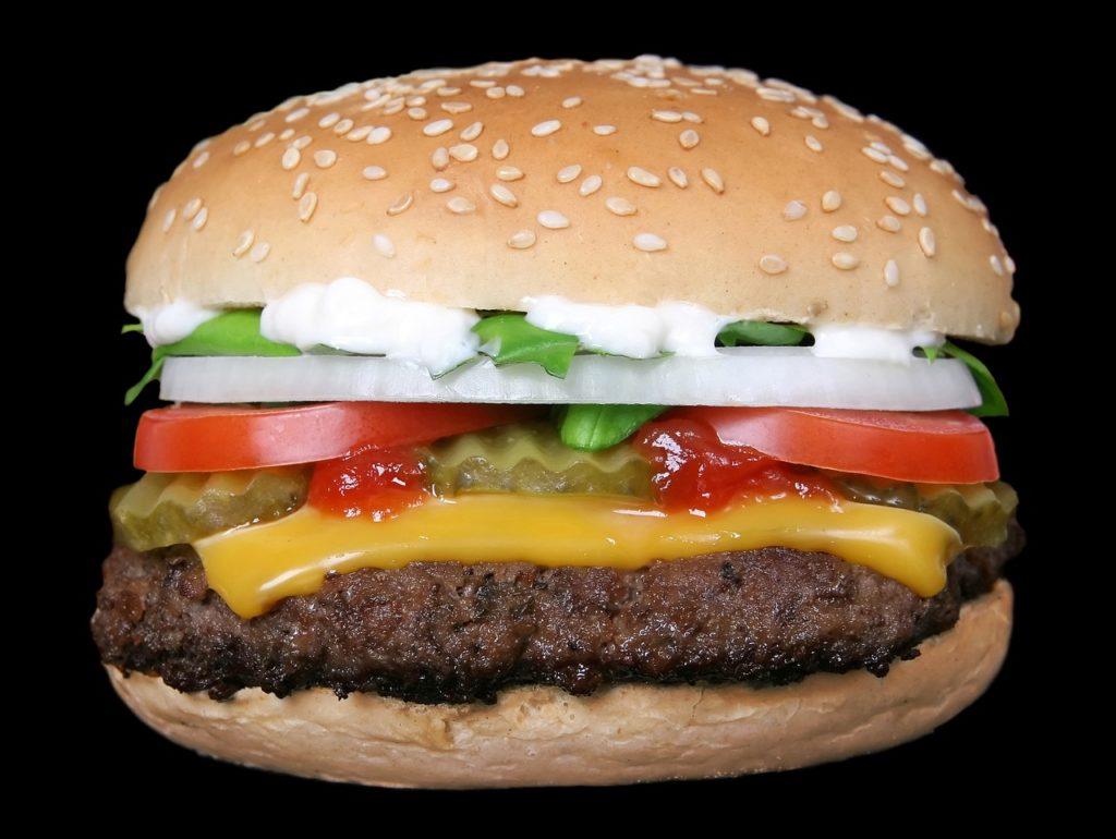 bułka hamburgerowa