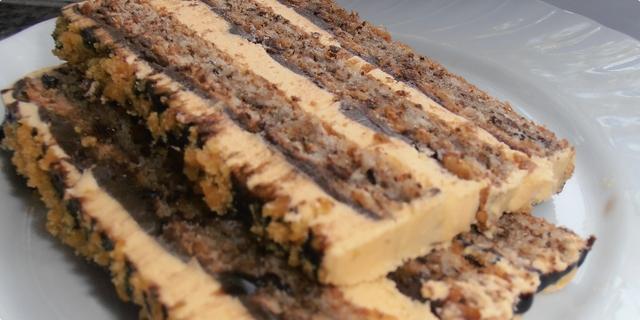 Slikovni rezultat za torta od oraha