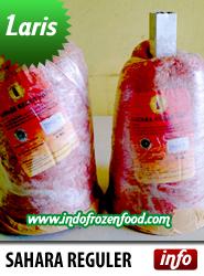 Daging Kebab Sahara Reguler