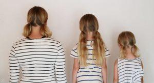 10 Fragen an einen Mädchenmama
