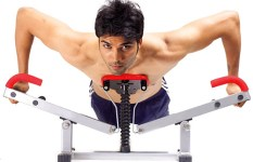 Fitness Pump Spor Aleti Videosu izle
