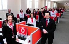 Vodafone Müşteri Hizmetleri Şikayet Kutusu