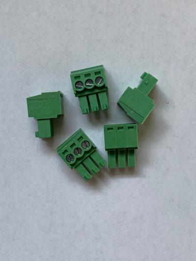 Pixel Connectors