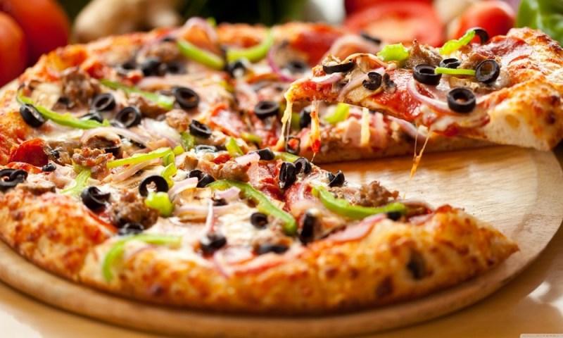 pizzamikrovalna