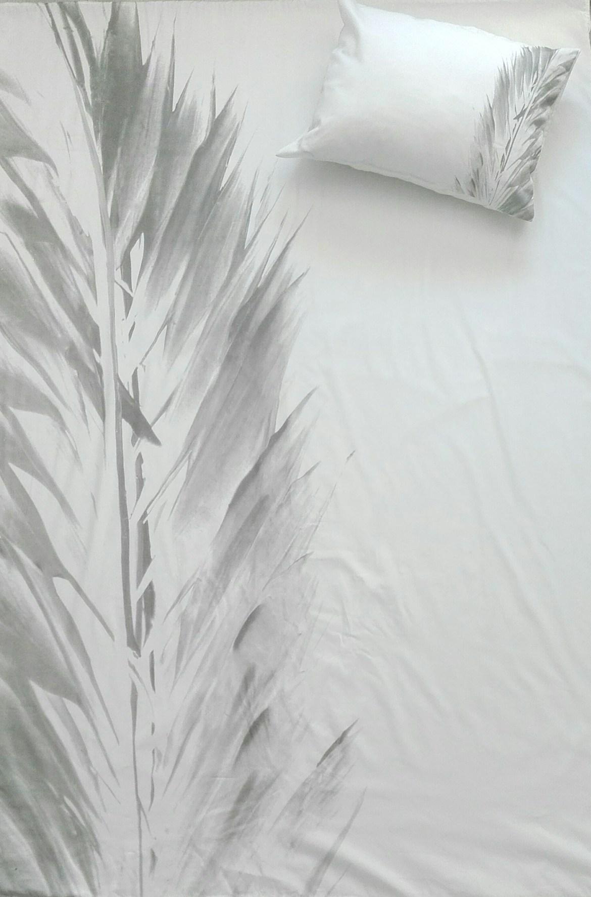 höyhen pussilakana