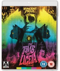 tomb of ligeia blu-ray