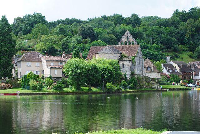 k-07_Beaulieu sur Dordogne 2
