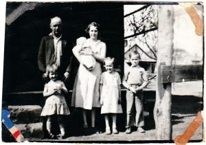 Die Rolle der Mutter | Lendora Clifford | morguefile.com