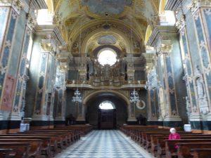Der Dom von Brixen