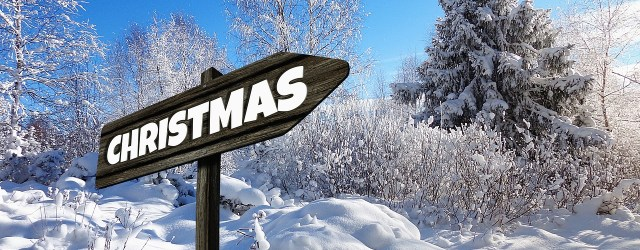 Wie spießig sind Eure Weihnachtsgeschenke?